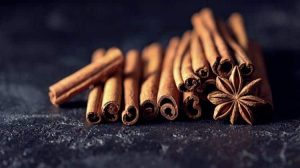 cinnamon survival benefits