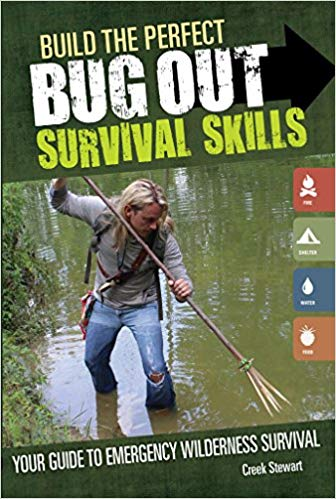 bugout survival skills