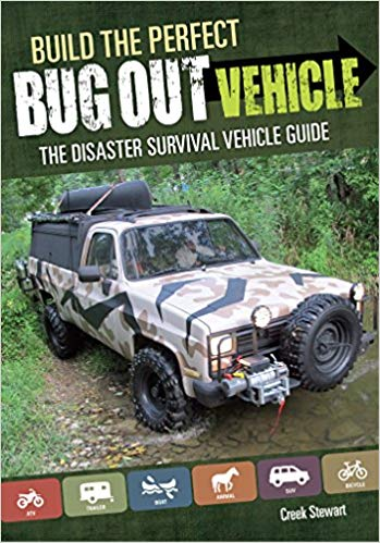 bugout vehicle