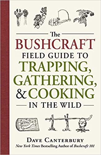 bushcraft trapping field guide