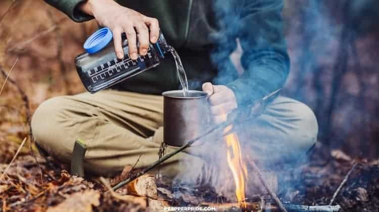 bushcraft survival skills for preppers