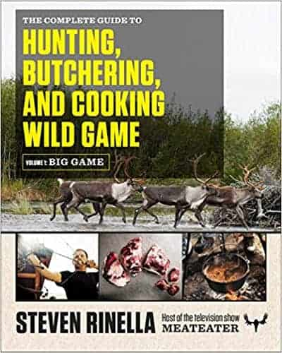 survival hunting and fishing books