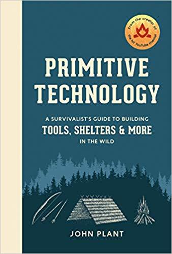 primitive technology book