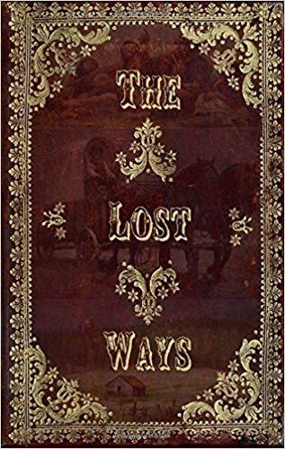lost ways book