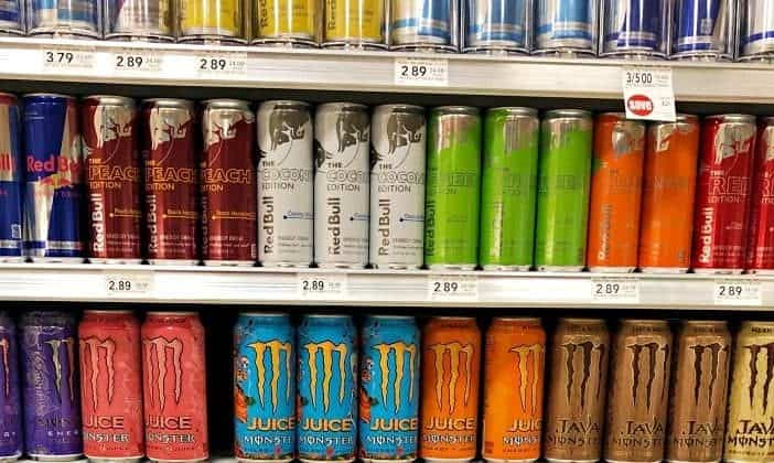 energy drink survival guide
