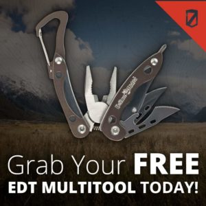 free EDT multitool