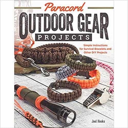 paracord projects book