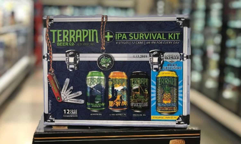 ipa survival kit