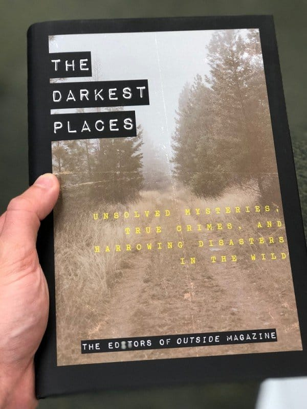 the dark places by outside magazine