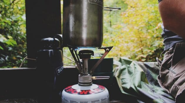 biolite campstove review
