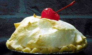 Lost Survival Recipes: How To Make Lemon Pie Filling