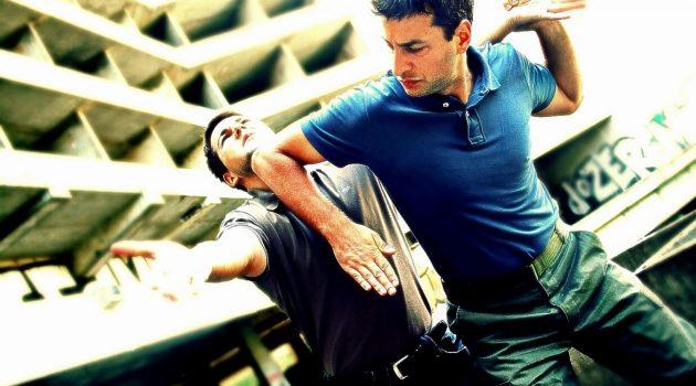 Best Martial Arts For Self-Defense