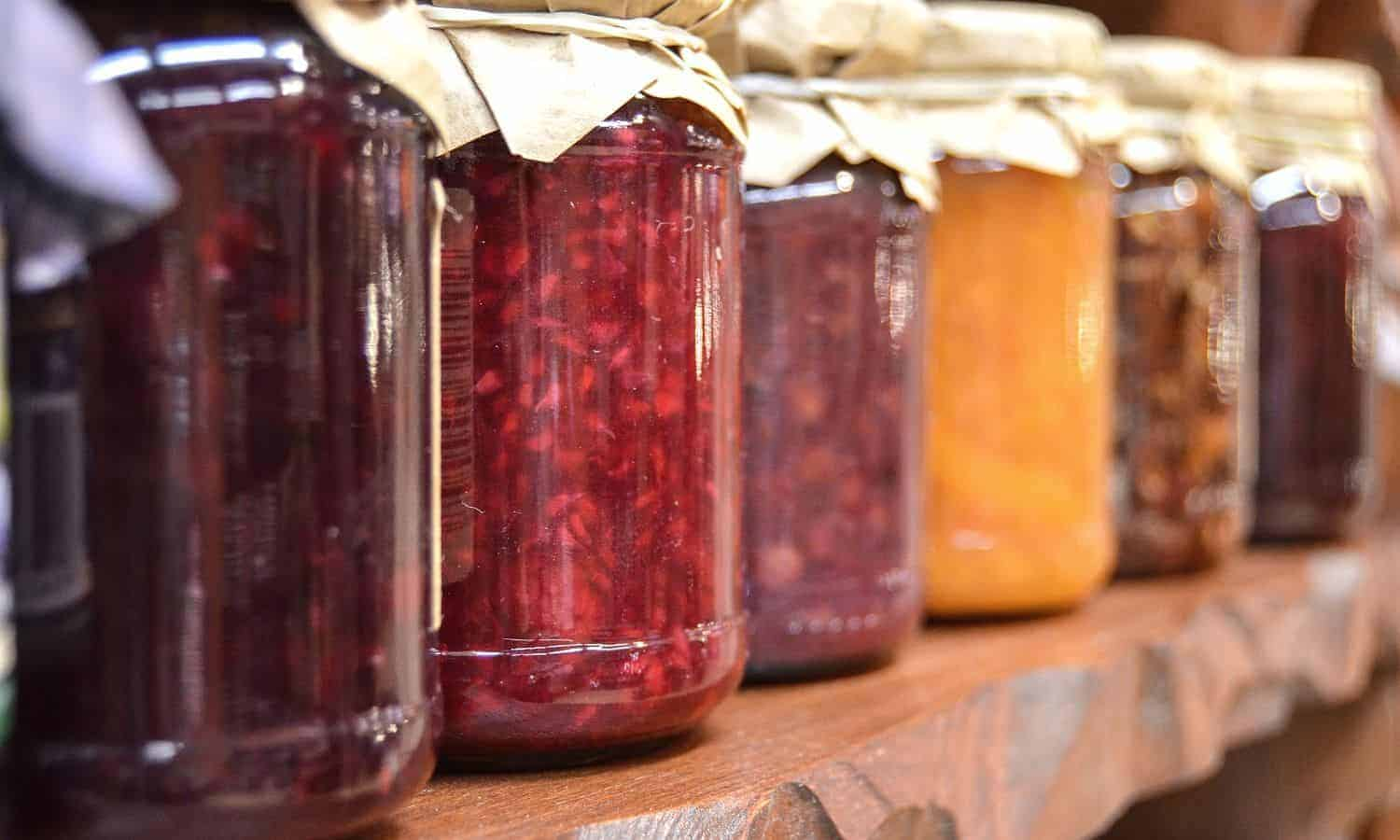 canning supplies for beginners