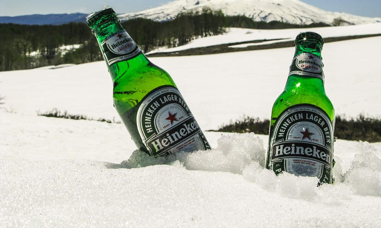 keep your beers cold