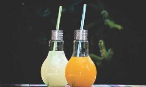 vinegar lemonade recipe