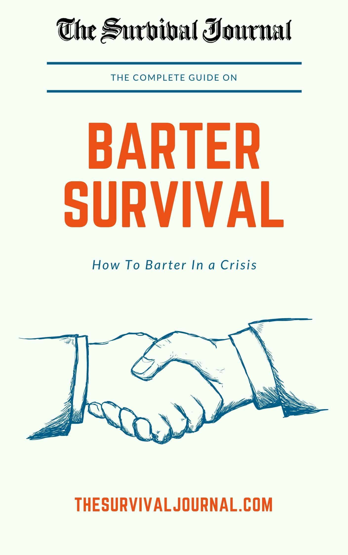 barter survival guide